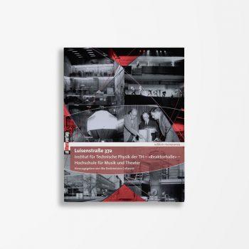 Buchcover Ilka Backmeister-Collacott Luisenstraße 37a