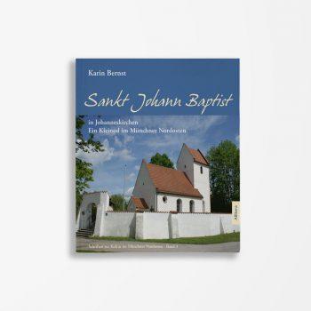 Buchcover Karin Bernst Sankt Johann Baptist