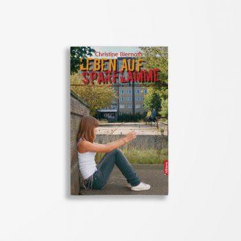 Buchcover Christine Biernath Leben auf Sparflamme