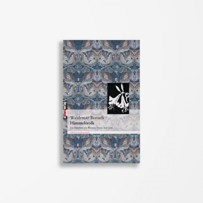 Buchcover Waldemar Bonsels Himmelsvolk