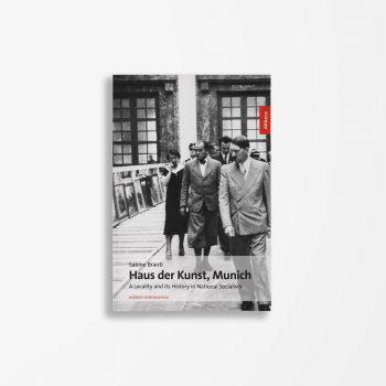 Buchcover Sabine Brantl Haus der Kunst Munich