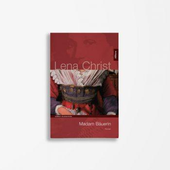 Buchcover Lena Christ Madam Bäuerin