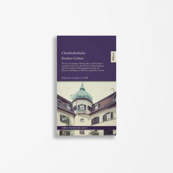 Buchcover Christkatholische Kirchen-Gebete