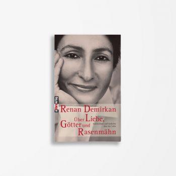 Buchcover Renan Demirkan Über Liebe Götter und Rasenmähn