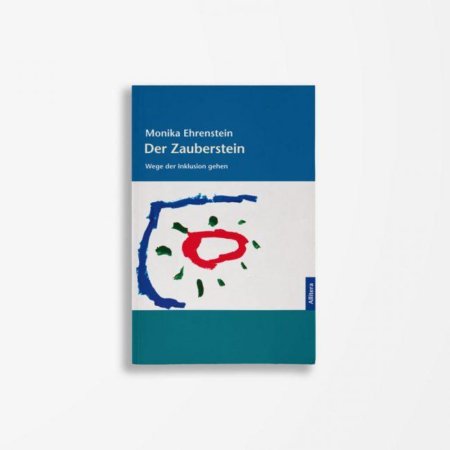 Buchcover Monika Ehrenstein Der Zauberstein