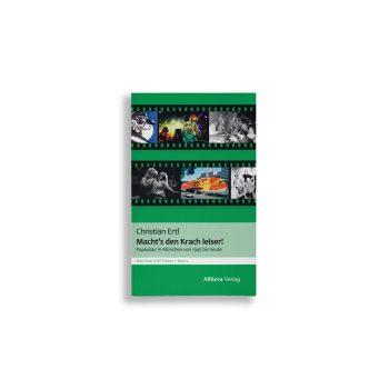 Buchcover Christian Ertl Macht´s den Krach leiser!