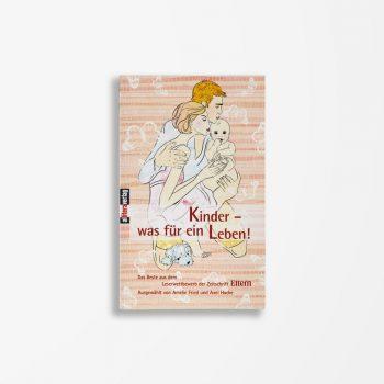 Buchcover Amelie Fried Axel Hacke Kinder was für ein Leben