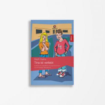 Buchcover Steffi Geihs Tina ist verliebt