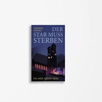 Buchcover Thomas Giesau Der Star muss sterben
