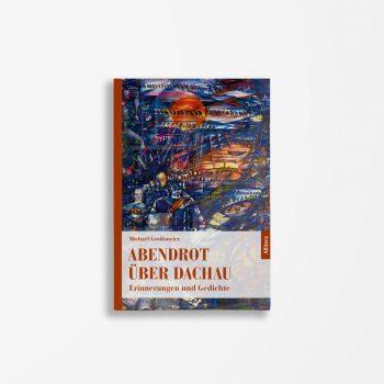 Buchcover Michael Groißmeier Abendrot über Dachau