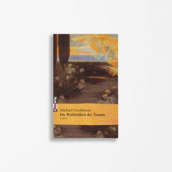 Buchcover Michael Groißmeier Die Wirklichkeit des Traums