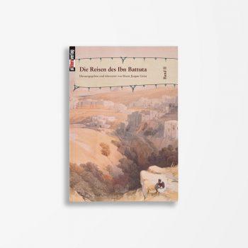 Buchcover Horst Jürgen Grün Die Reisen des Ibn Battuta Band 2