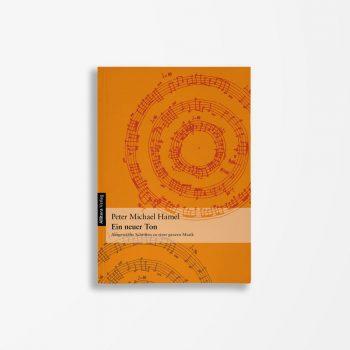 Buchcover Peter Michael Hamel Ein neuer Ton