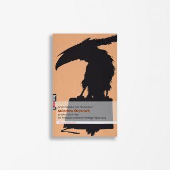 Buchcover Hillgruber Kraft München literarisch