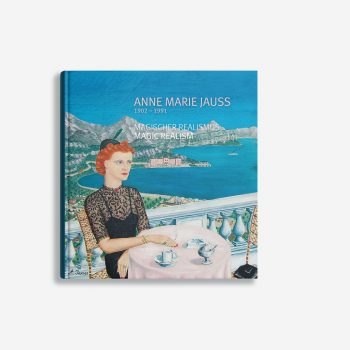 Buchcover Johanna Jauss Anne Marie Jauss