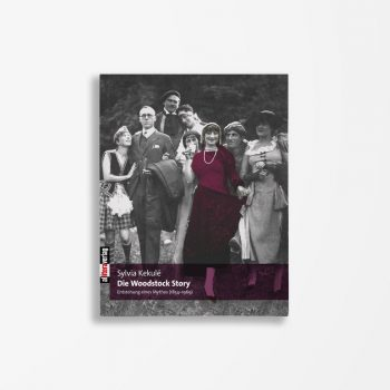 Buchcover Sylvia Kekule Die Woodstock Story