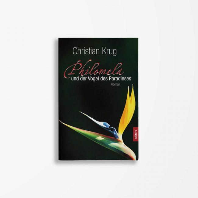 Huchcover Christian Krug Philomela