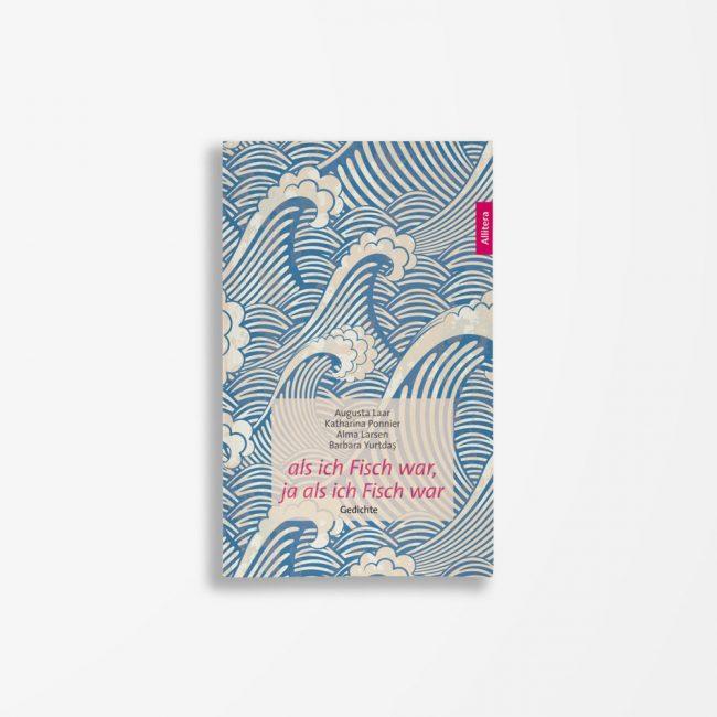 Buchcover Laar Ponnier Larsen Yurtdas Als ich Fisch war