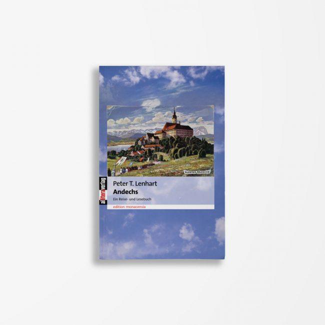 Buchcover Peter T. Lenhart Andechs