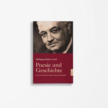 Buchcover Wolfgang Günter Lerch Poesie und Geschichte