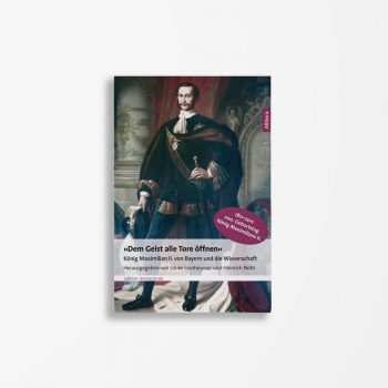 Buchcover Leutheusser Nöth Dem Geist alle Tore öffnen