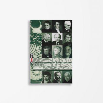 Buchcover Leutheusser Nöth München leuchtet für die Wissenschaft Band 1