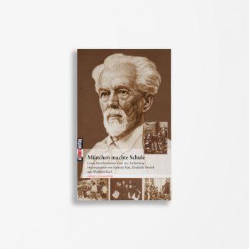 Buchcover May Tworek Karl München machte Schule