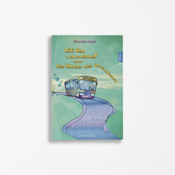 Buchcover Hiltrud Meier-Engelen Lili Wan im Zahlenland