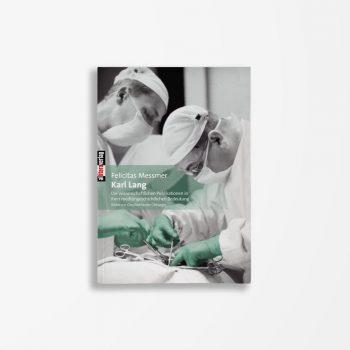 Buchcover Felicitas Messmer Karl Lang