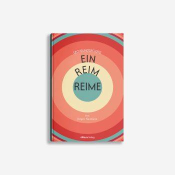 Buchcover Jürgen Naumann 66 Ein-Reim-Reime