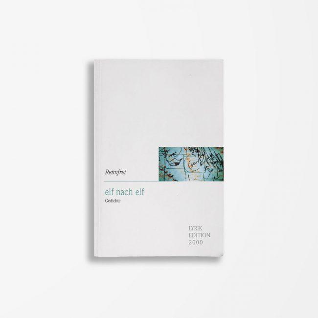 Buchcover Reimfrei elf nach elf