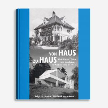 Buchcover Salmen Horn-Henn Von Haus zu Haus
