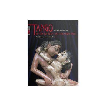 Buchcover Ralf Sartori Petra Steidl Tango