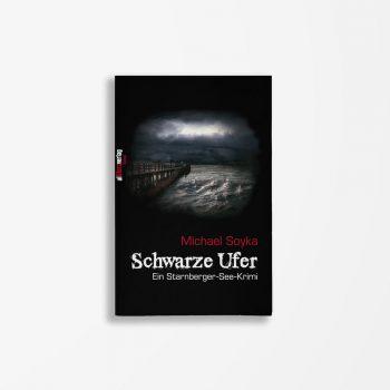 Buchcover Michael Soyka Schwarze Ufer