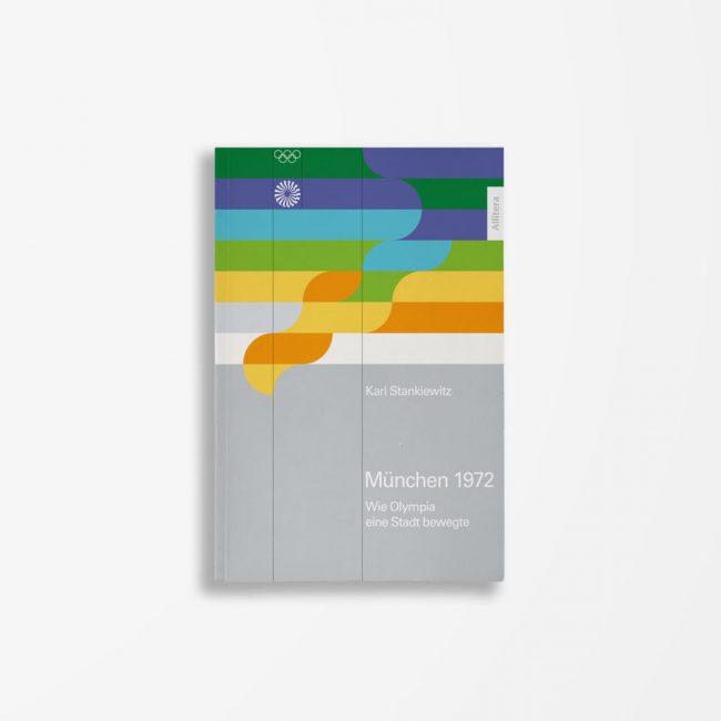 Buchcover Karl Stankiewitz München 1972