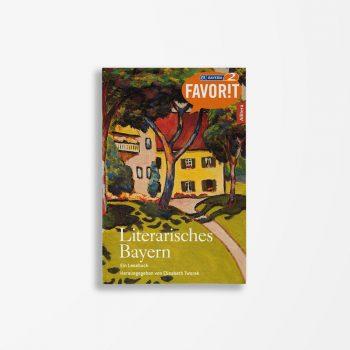 Buchcover Elisabeth Tworek Literarisches Bayern