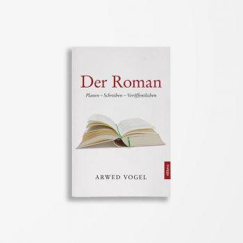 Buchcover Arwed Vogel Der Roman