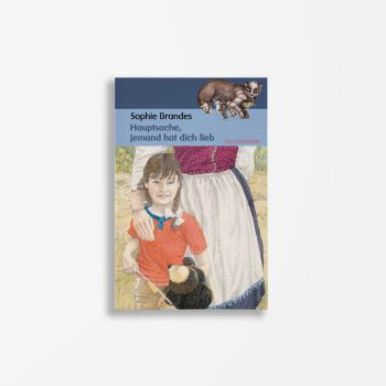 Buchcover Sophie Brandes Hauptsache, jemand hat dich lieb