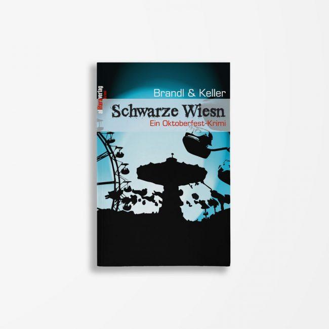 Buchcover Brandl Keller Schwarze Wiesn