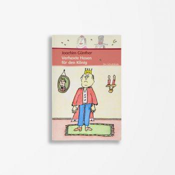 Buchcover Joachim Günther Verhexte Hosen für den König