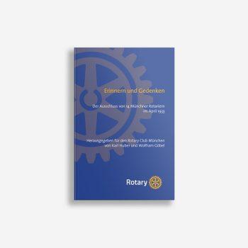 Buchcover Karl Huber Wolfram Göbel Erinnern und Gedenken