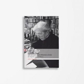 Buchcover Norbert Hummelt Im stillen Haus