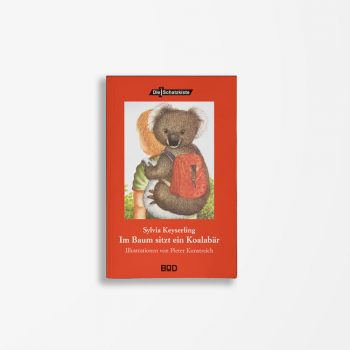 Buchcover Sylvia Keyserling Im Baum sitzt ein Koalabär