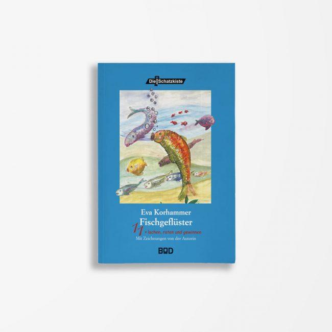Buchcover Eva Korhammer Fischgeflüster