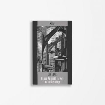 Buchcover Kurd Laßwitz Bis zum Nullpunkt des Seins