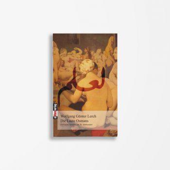 Buchcover Wolfgang Günter Lerch Die Laute Osmans