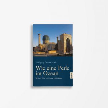 Buchcover Wolfgang Günter Lerch WIe eine Perle im Ozean