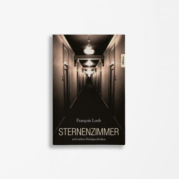 Buchcover Francois Loeb Sternenzimmer
