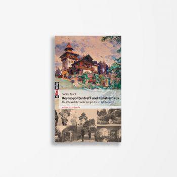 Buchcover Tobias Mahl Kosmopolitentreff und Künstlerhaus