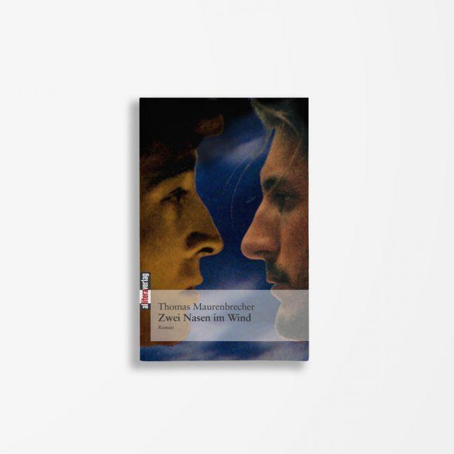 Buchcover Thomas Maurenbrecher Zwei Nasen im Wind